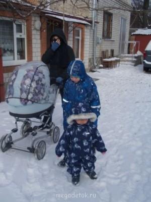 Коляски для одного ребенка и все о них - DSCN5443.jpg