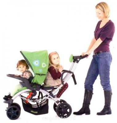 А для Ани с разницей в возрасте между детьми подошла бы такая коляска - euphoria.jpg