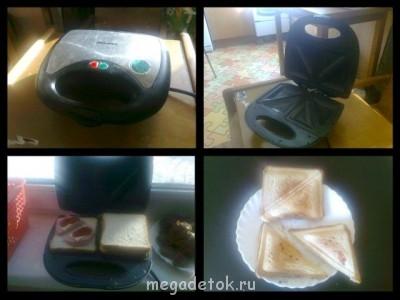 Полезная и бесполезная бытовая техника в вашем доме - ,бутербродница.jpg